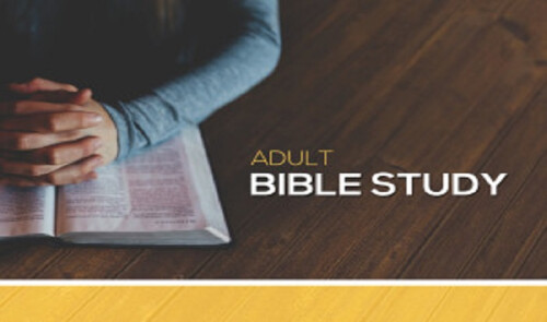 Adult Bible Fellowship